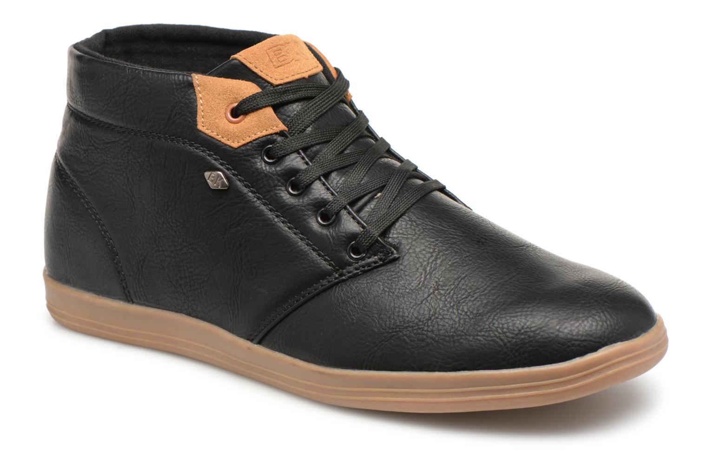 Sneakers British Knights Zwart