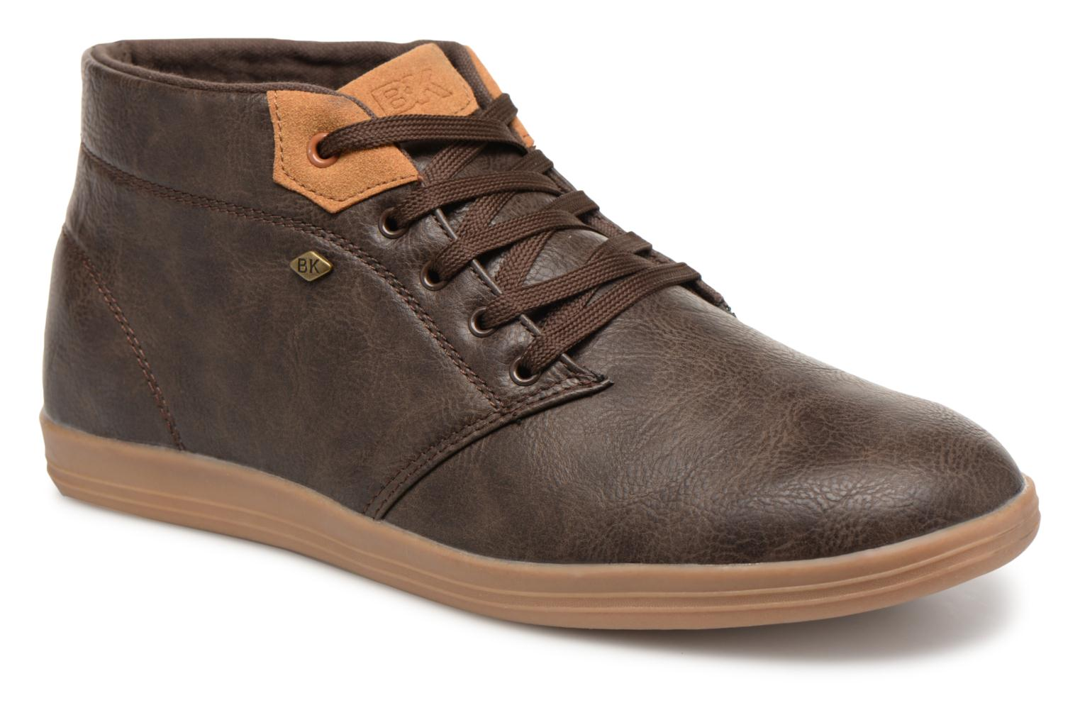 Sneakers Copal mid by British Knights