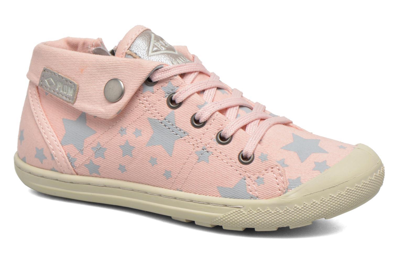 Sneakers P-L-D-M By Palladium Roze