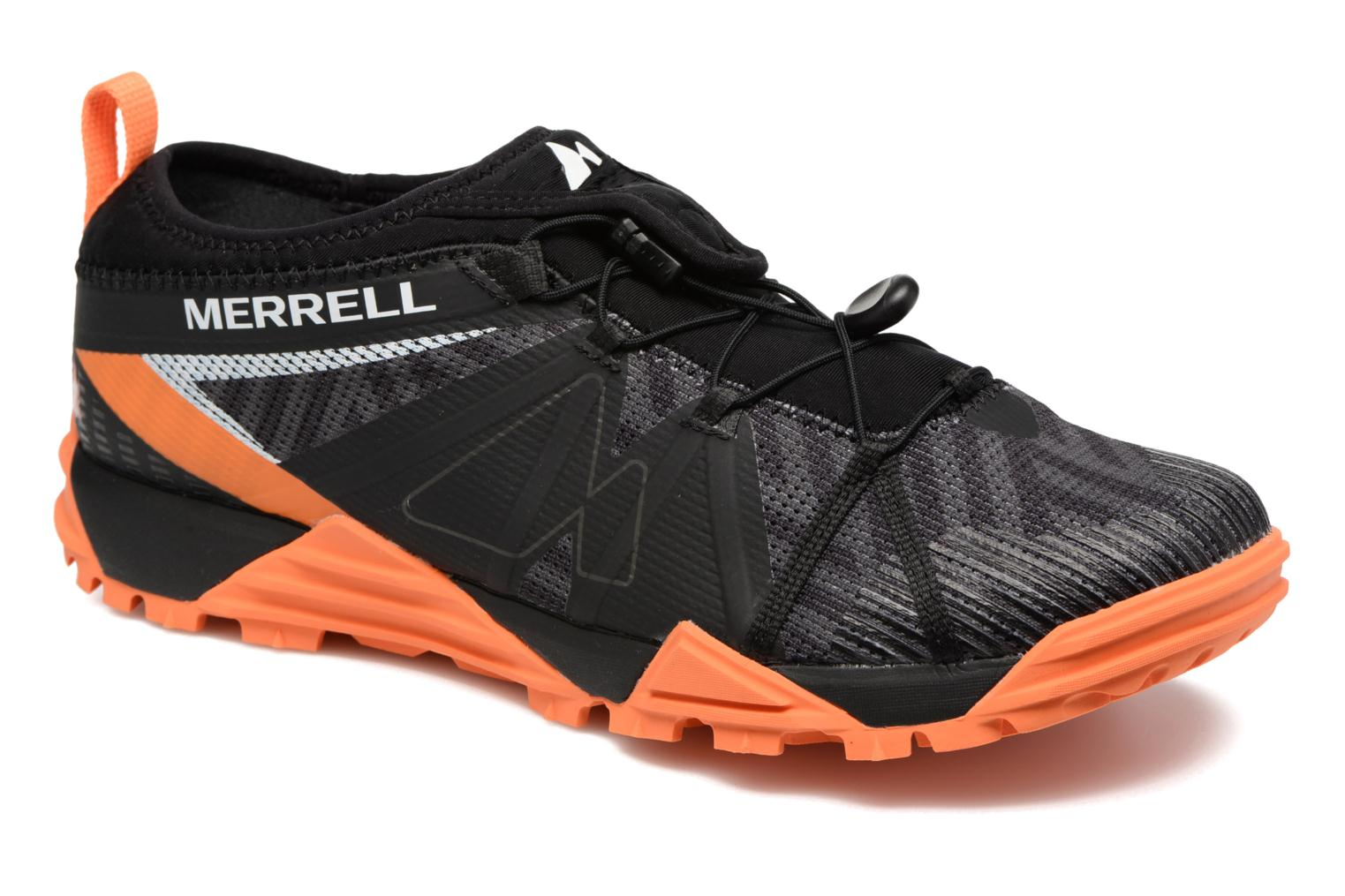 Avalaunch Tough Mudder by MerrellRebajas - 30%