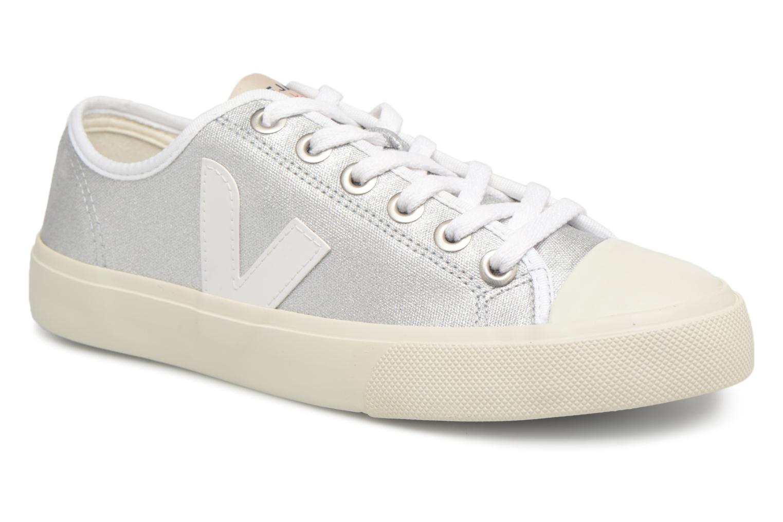 Sneakers Veja Zilver