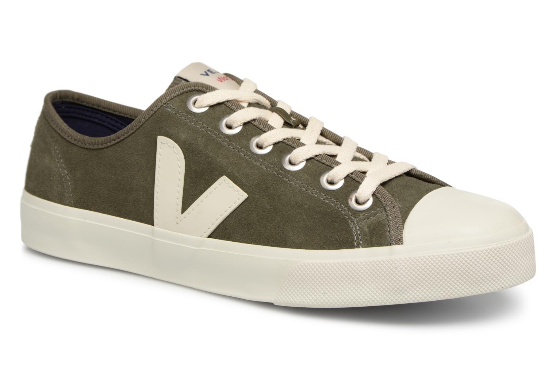 Sneakers Veja Groen