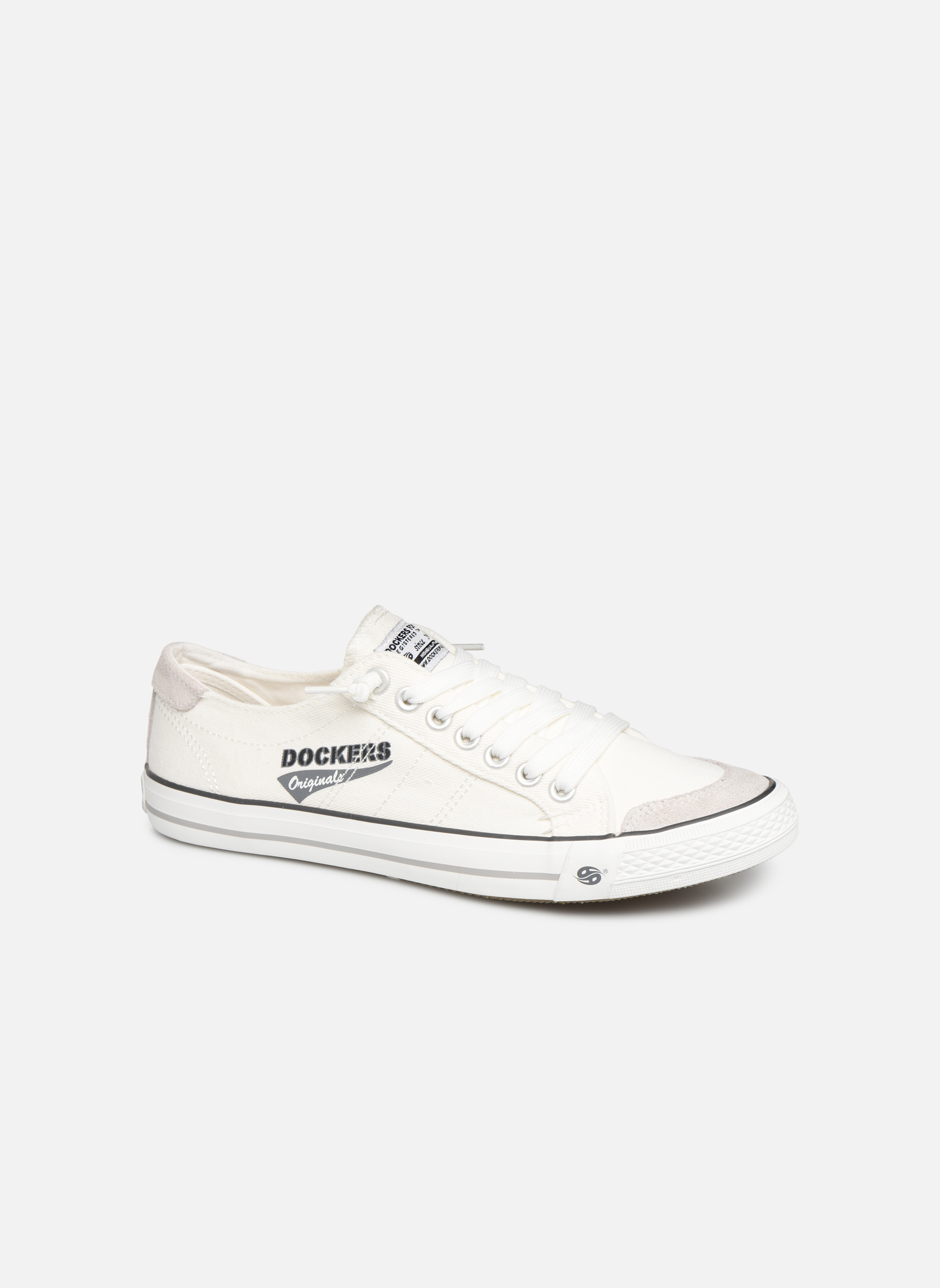 Sneakers Dockers Wit