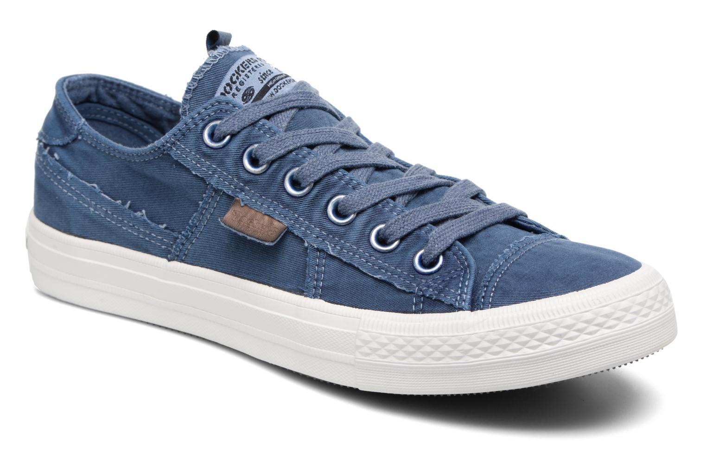 Sneakers Dockers Blauw