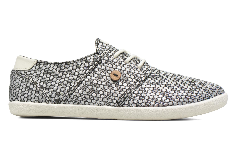 Damen Faguo Cypress01 Sneaker Silber - Größe 36