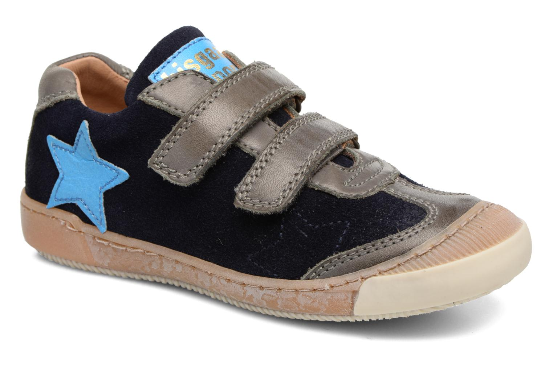 Sneakers Bisgaard Blauw