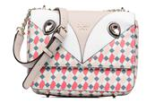 KIZZY Convertible crossbody flap by Guess - guess - sarenza.it