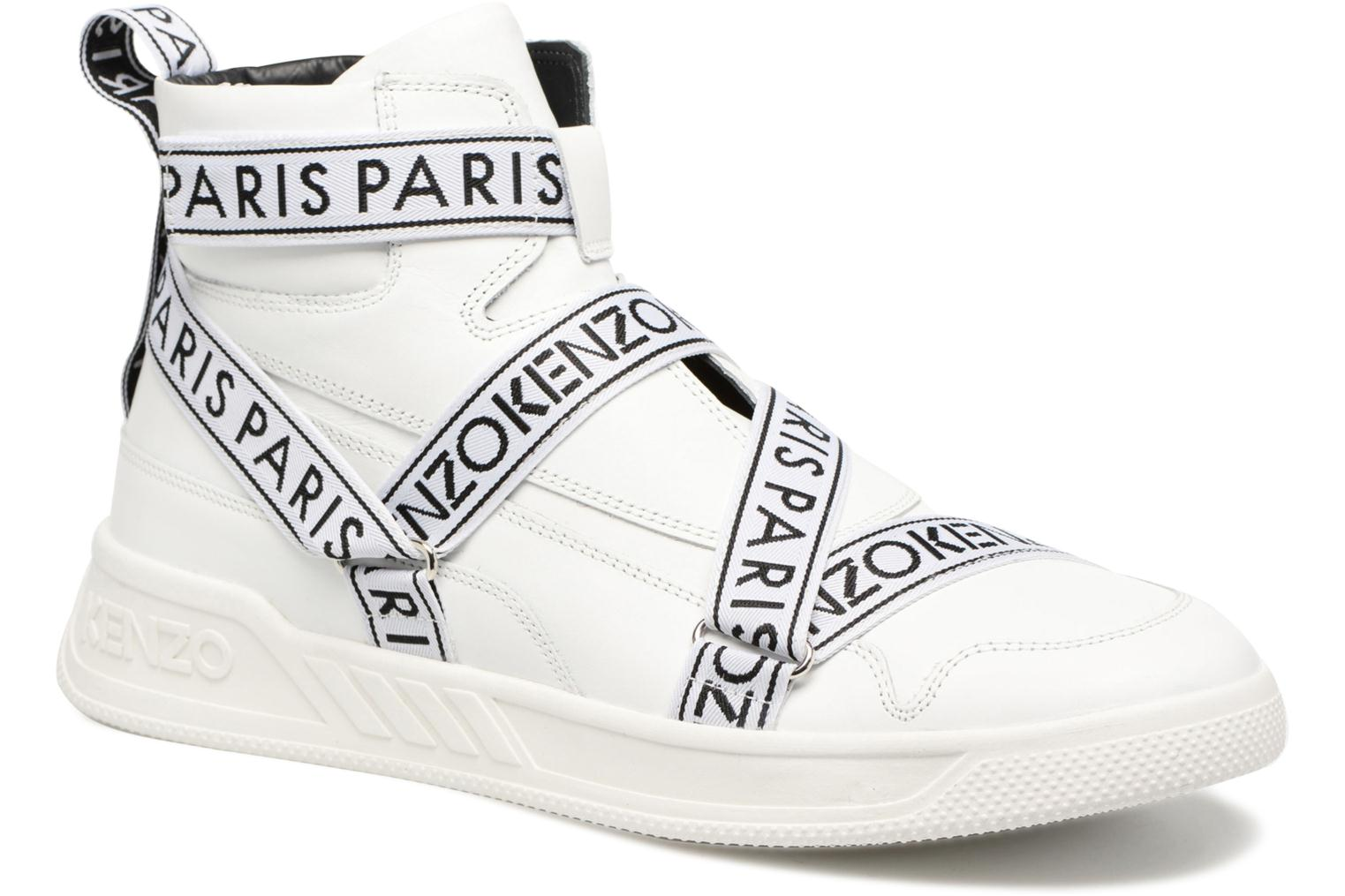 Sneakers Kenzo Wit