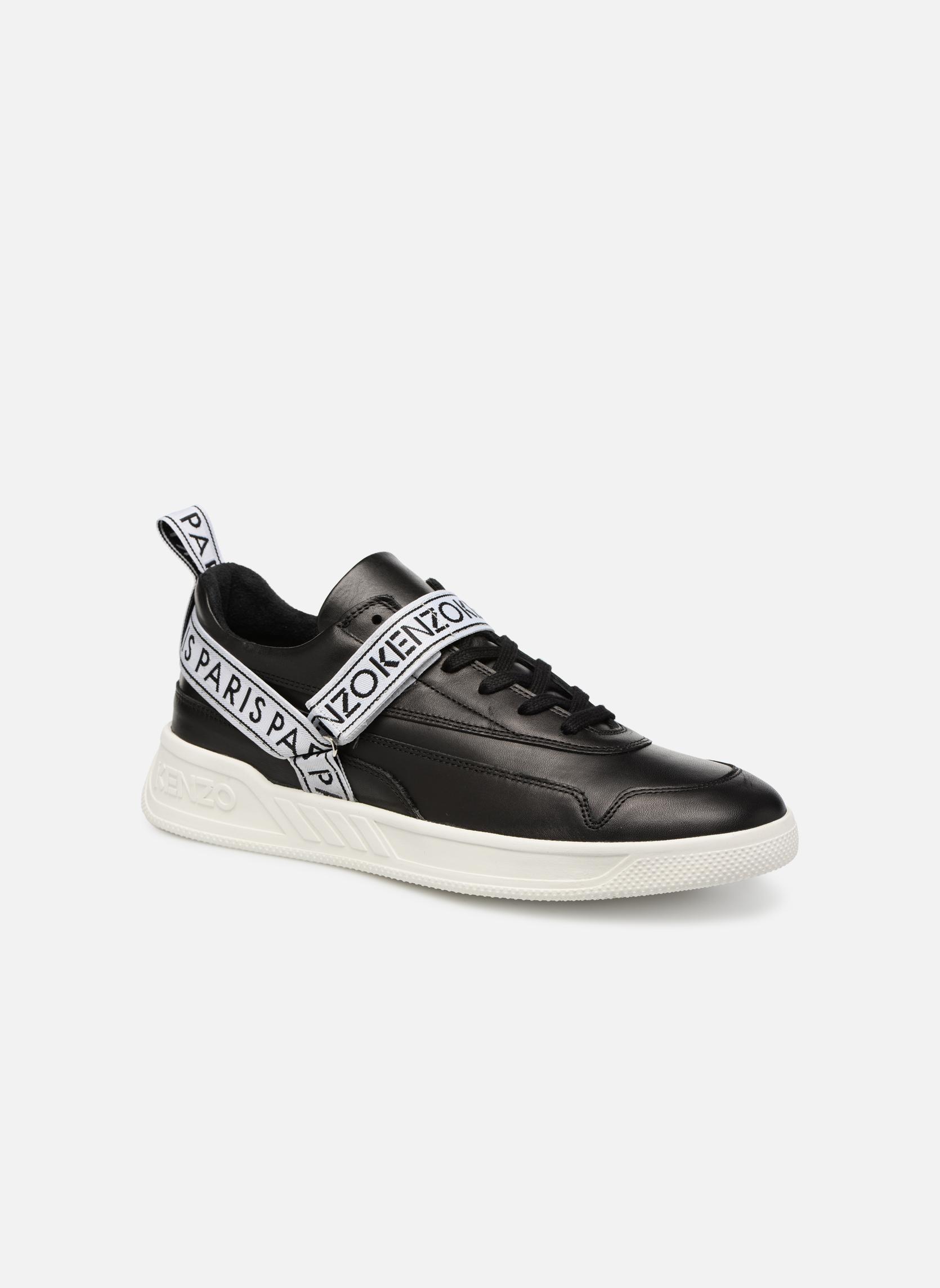Sneakers Kenzo Zwart