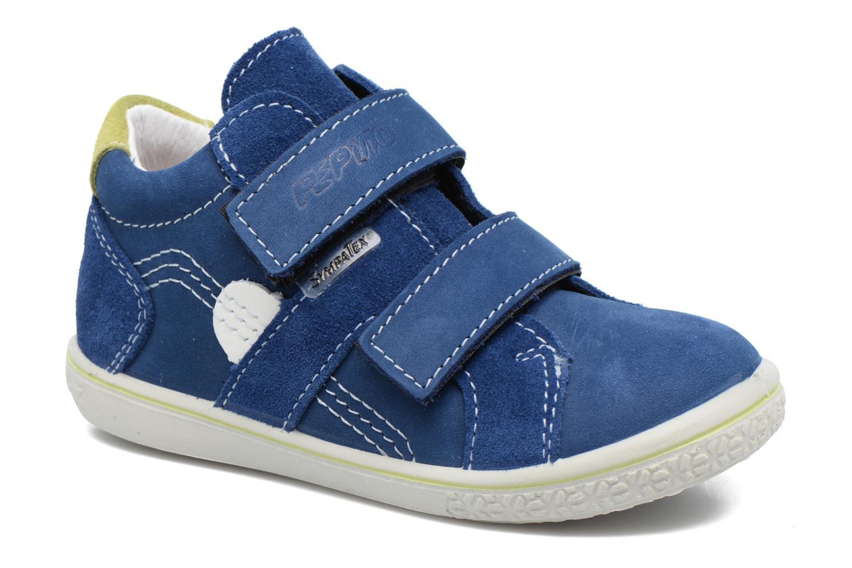 Sneakers PEPINO Blauw