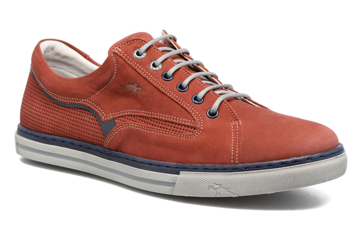 Sneakers Quebec 9372 by Fluchos