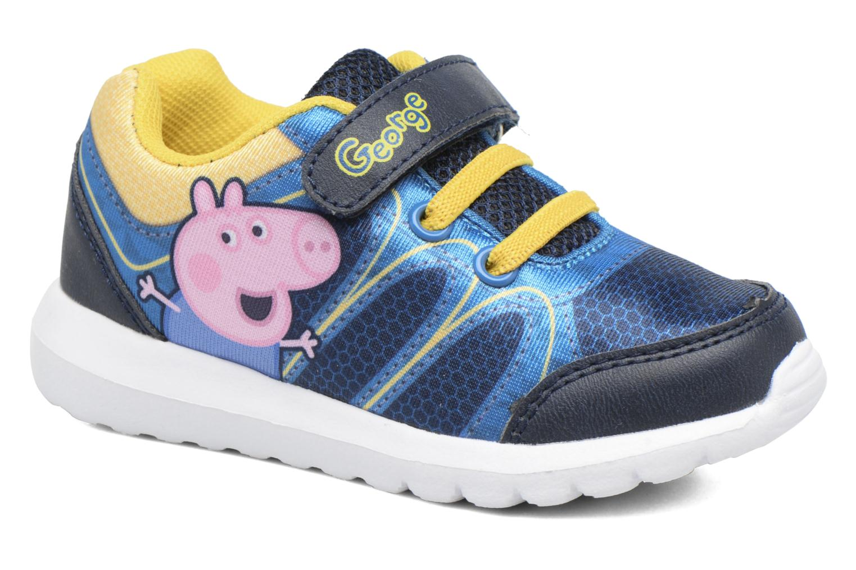 Sneakers Peppa Pig Blauw