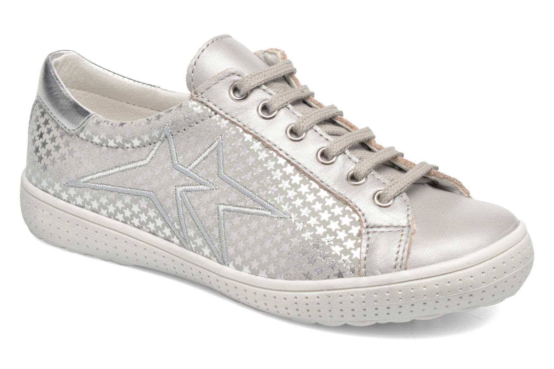 Sneakers Bopy Zilver