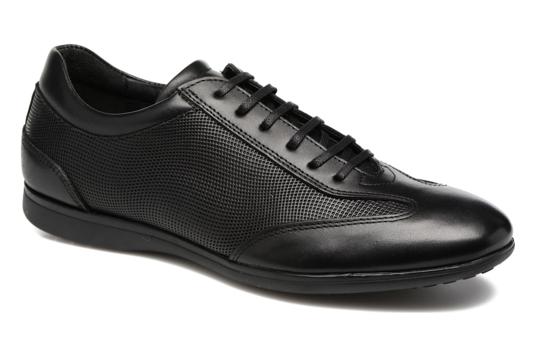 Sneakers Heyraud Zwart