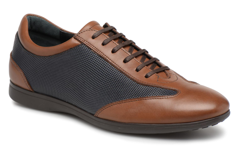 Sneakers Heyraud Bruin