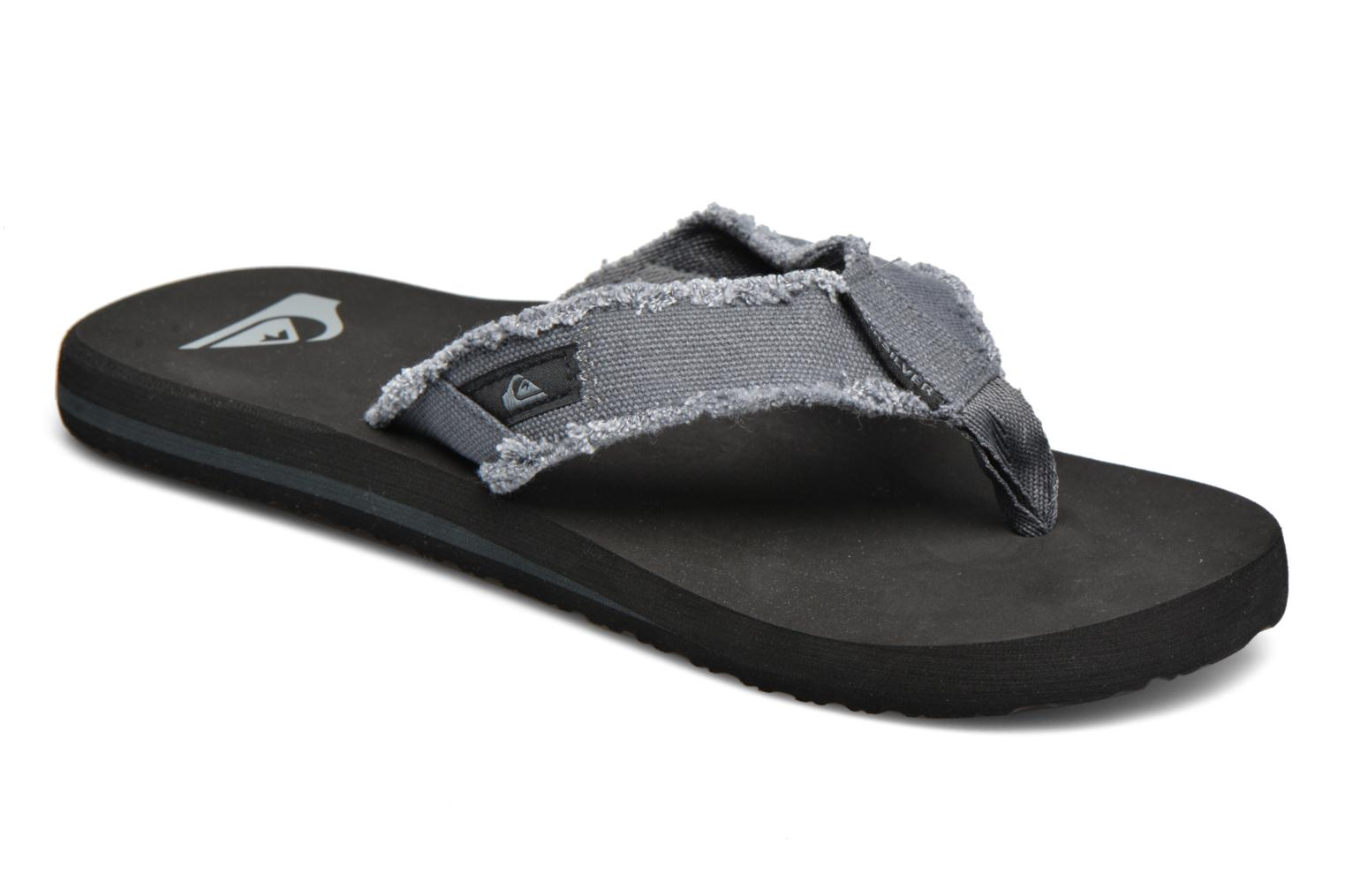 Slippers Monkey Abyss M by Quiksilver