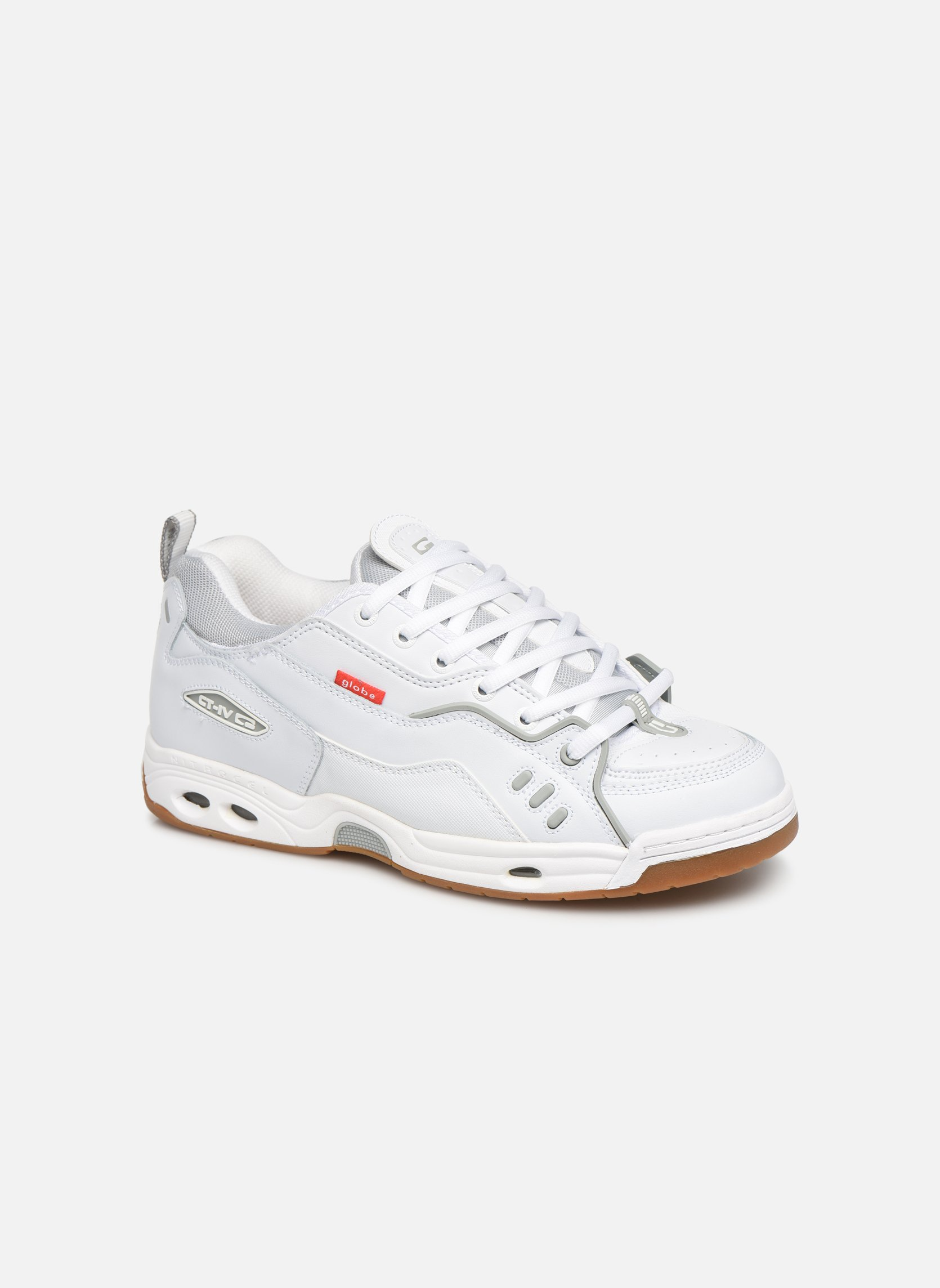 Sneakers Globe Wit