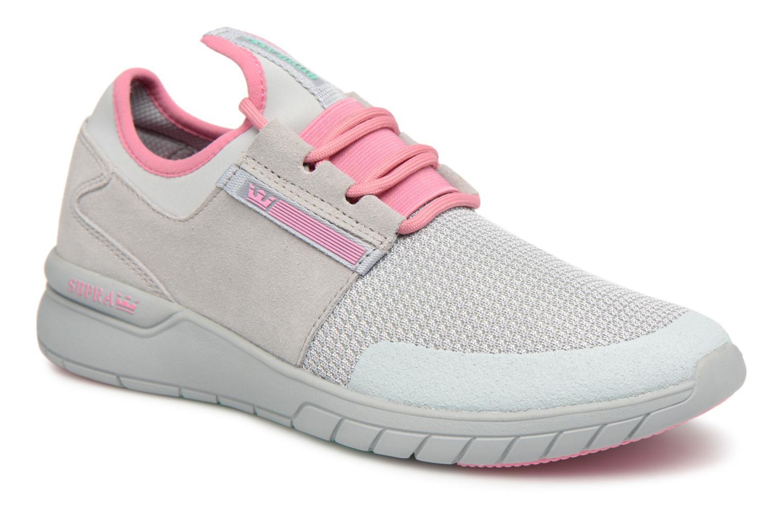 Sneakers Supra Grijs