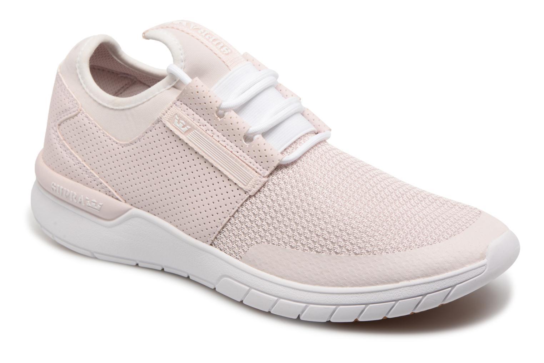 Sneakers Supra Roze