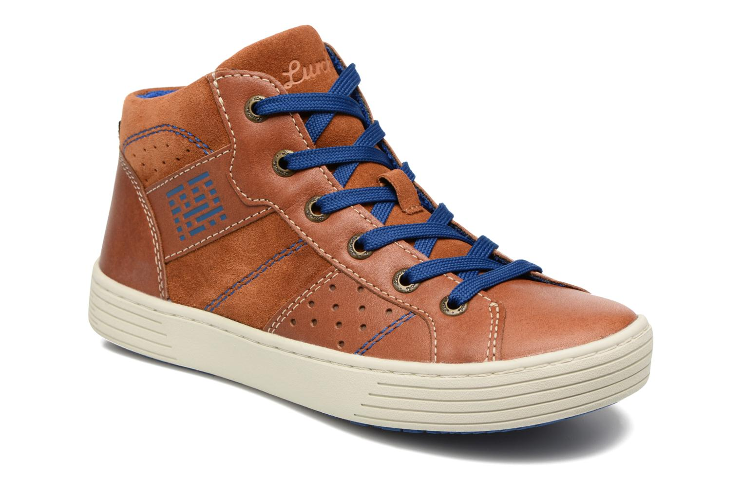 Sneakers Hannes by Lurchi by Salamander