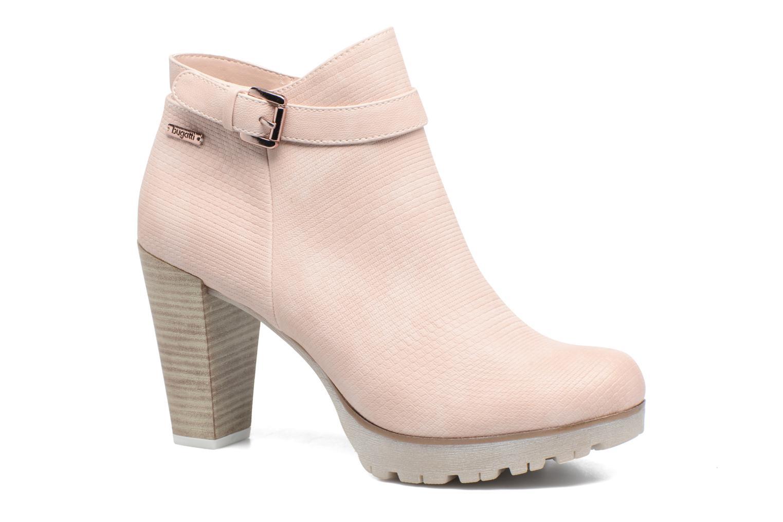 Boots en enkellaarsjes Bugatti Roze