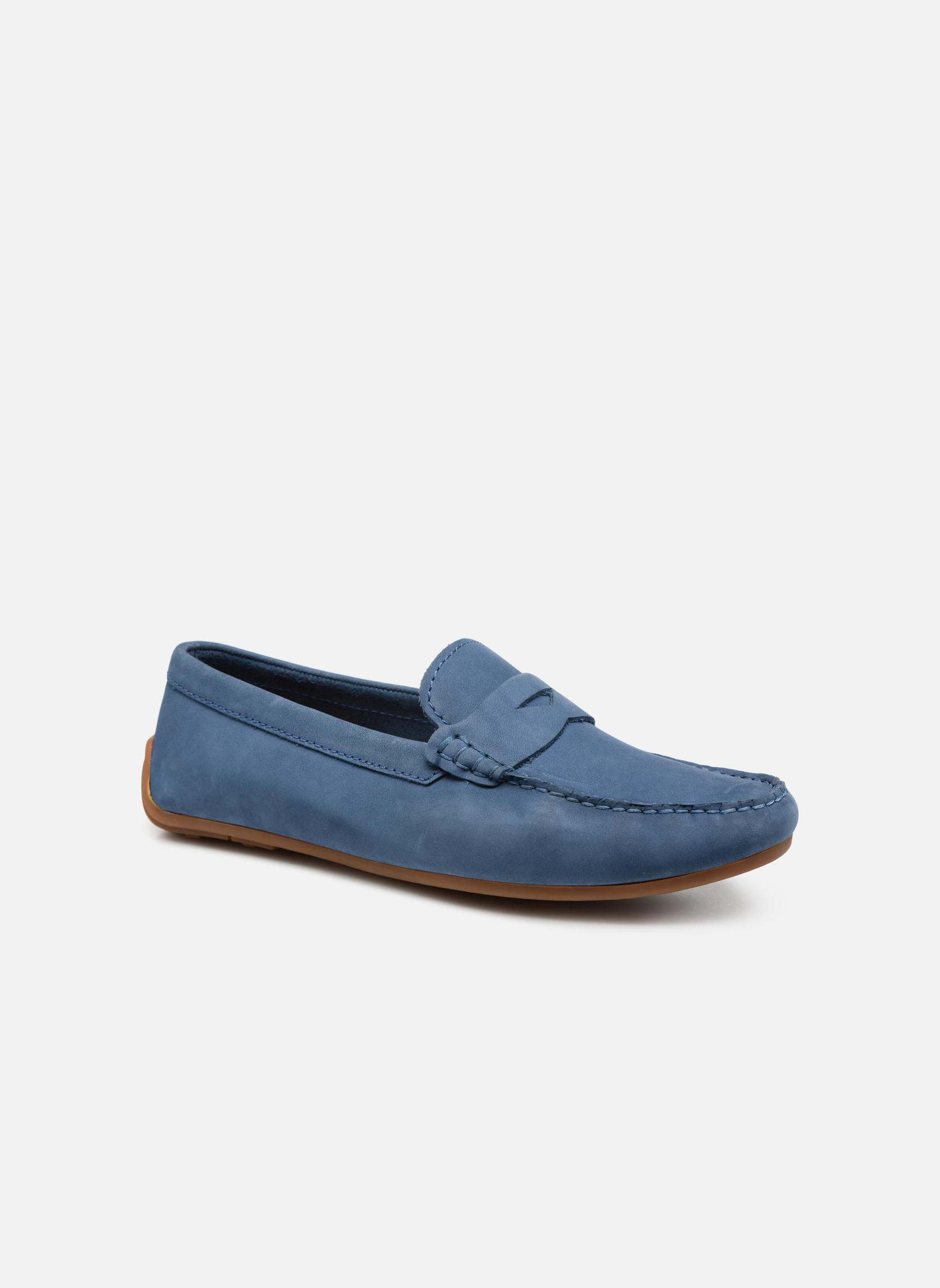 Mocassins Reazor Drive by Clarks