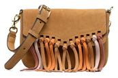 RAPTURE SMALL SHOULDER BAG by Rebecca Minkoff Beige- rebecca minkoff - sarenza.it