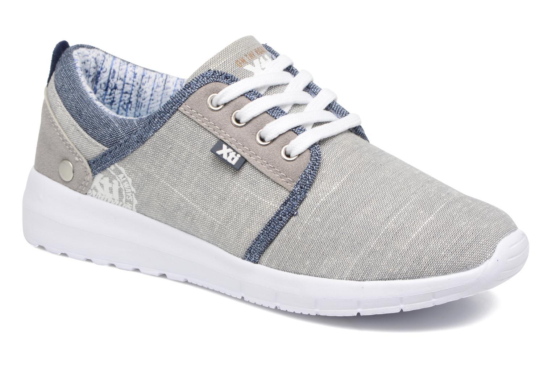 Sneakers Xti Grijs