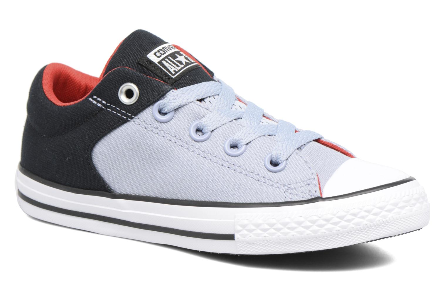 Chuck Taylor All Star High Street by Converse