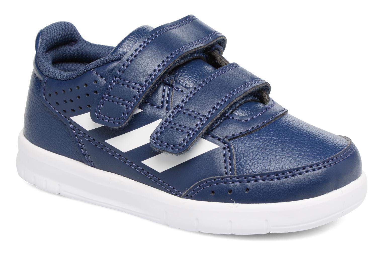 Sneakers Adidas Performance Blauw