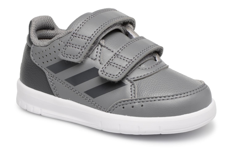 Sneakers Adidas Performance Grijs
