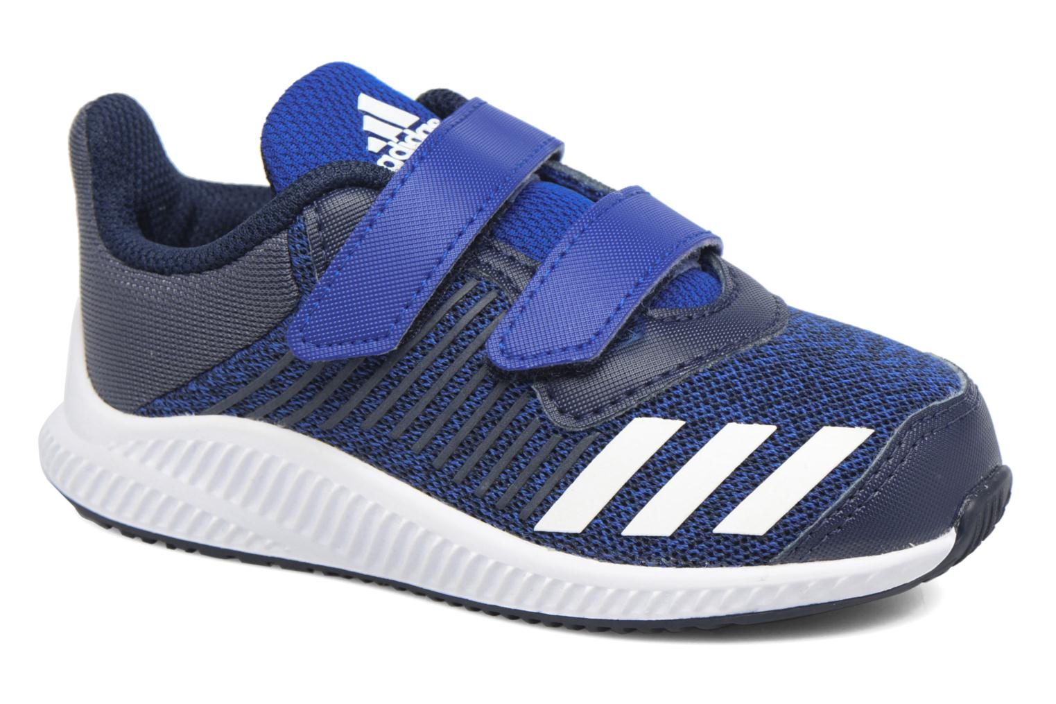Sneakers Adidas Performance Blauw