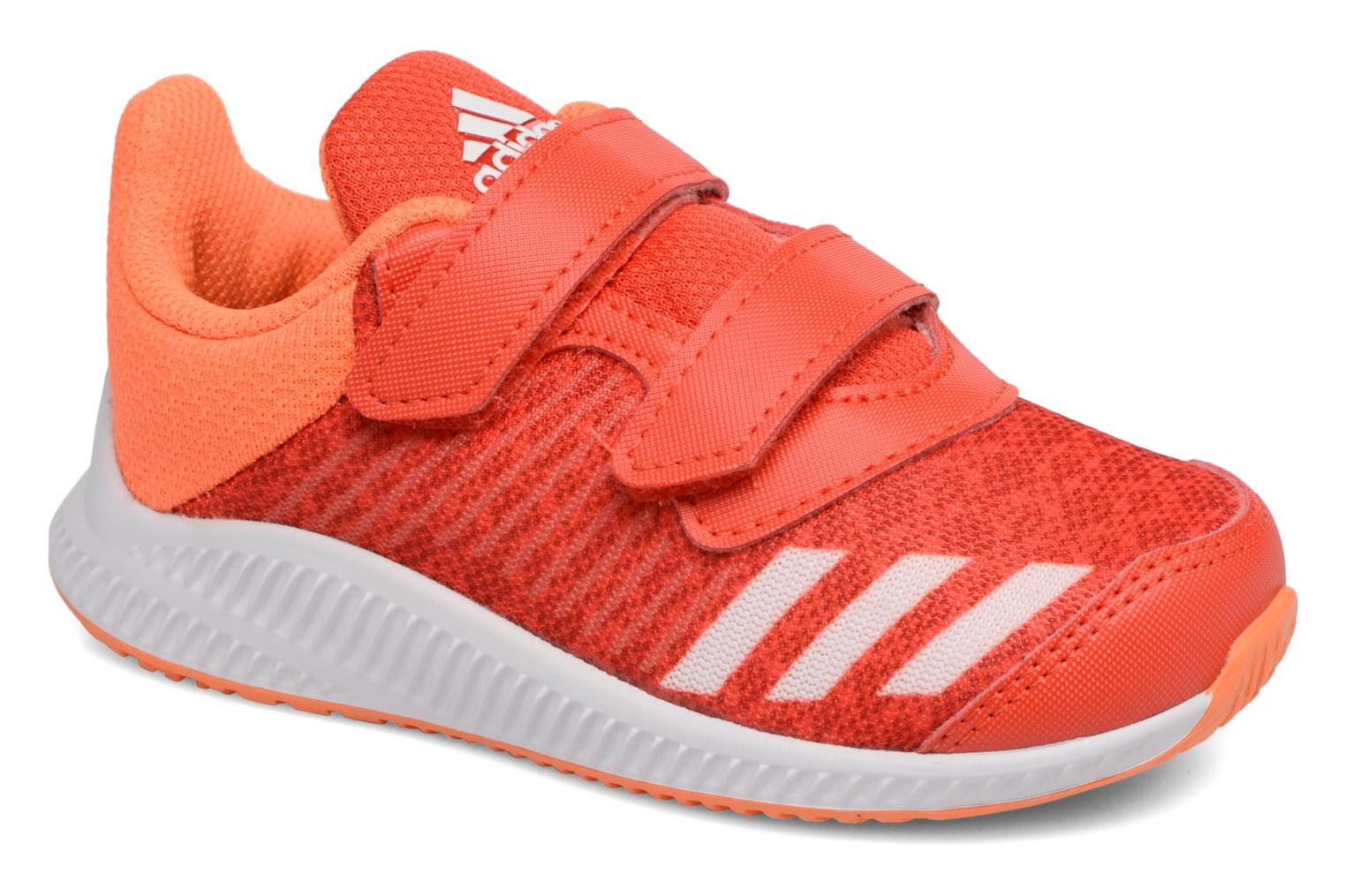 Sneakers Adidas Performance Oranje