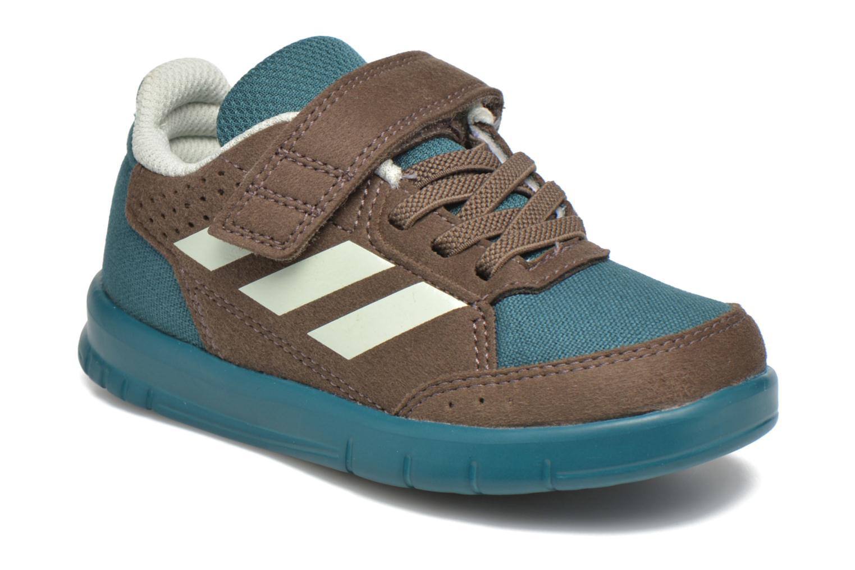 Sneakers Adidas Performance Groen