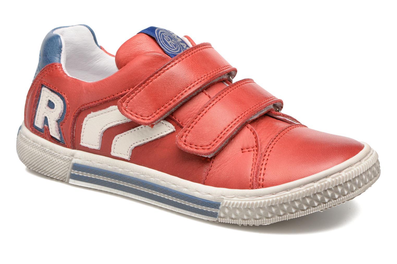 Sneakers Claudio by Romagnoli