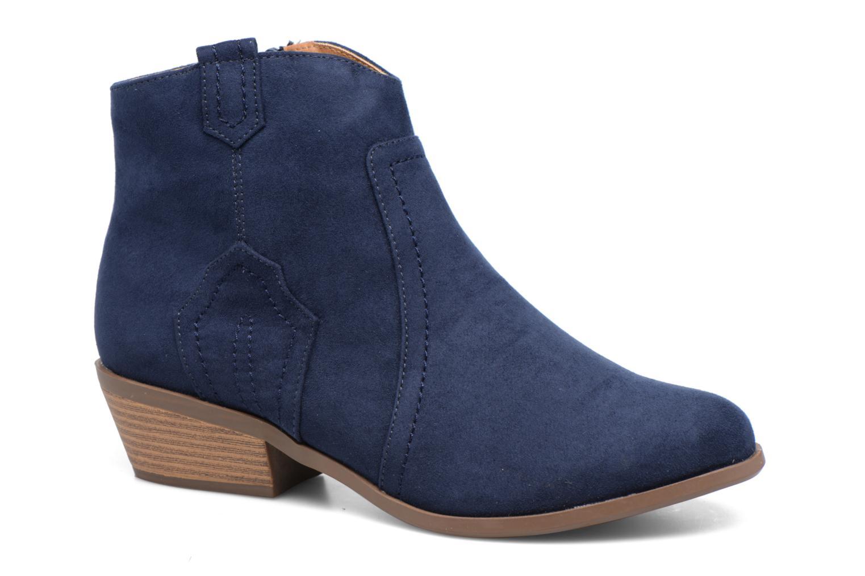 Boots en enkellaarsjes Dorothy Perkins Blauw