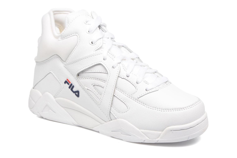 Fila Witte Sneakers
