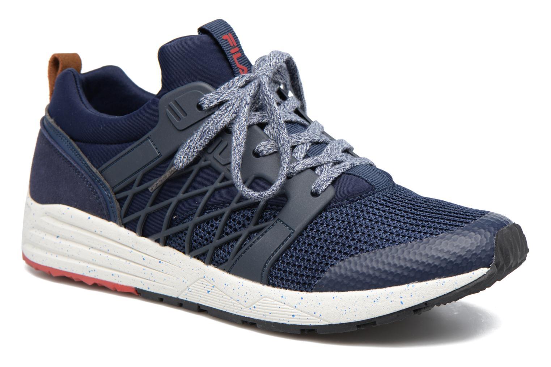 Sneakers FILA Blauw