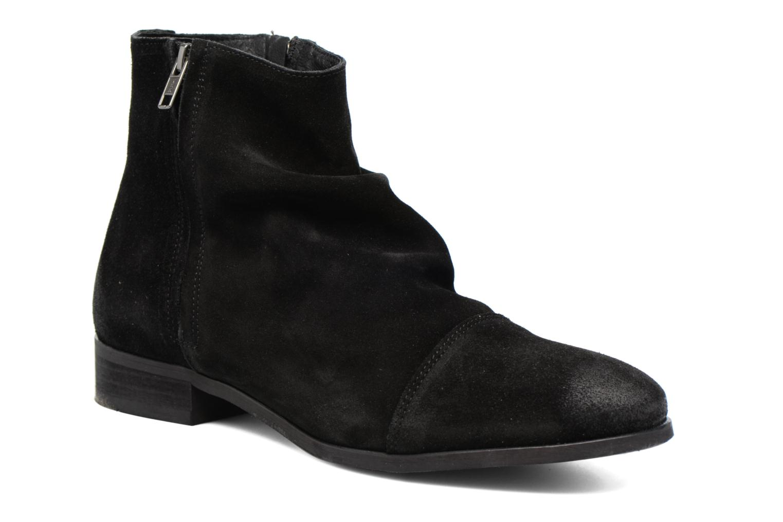Pione M - Stiefeletten & Boots für Herren / schwarz