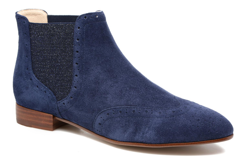 Boots en enkellaarsjes JB MARTIN Blauw