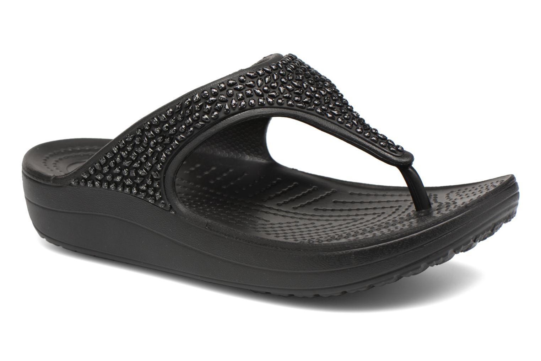 Crocs Sloane Embellished Flip by Crocs
