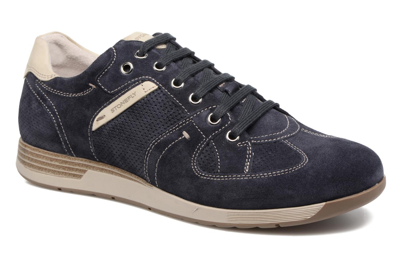 Sneakers Stonefly Blauw