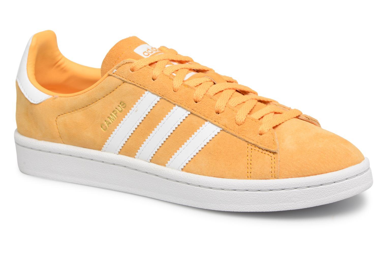 Precios de Adidas Campus amarillas entre 60 y 90€ Ofertas