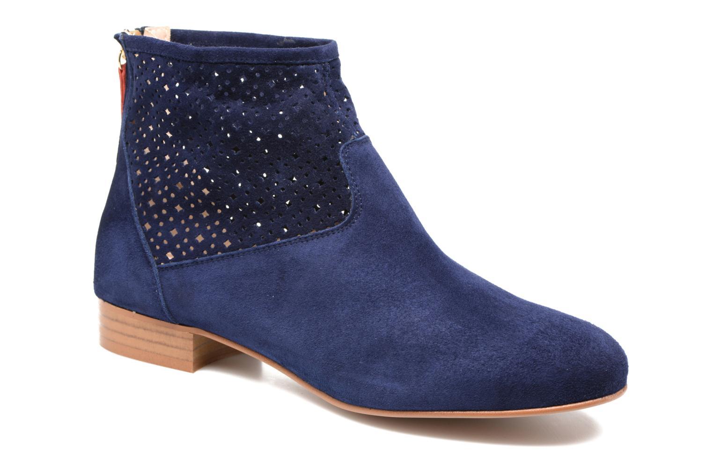 Boots en enkellaarsjes HE Spring Blauw