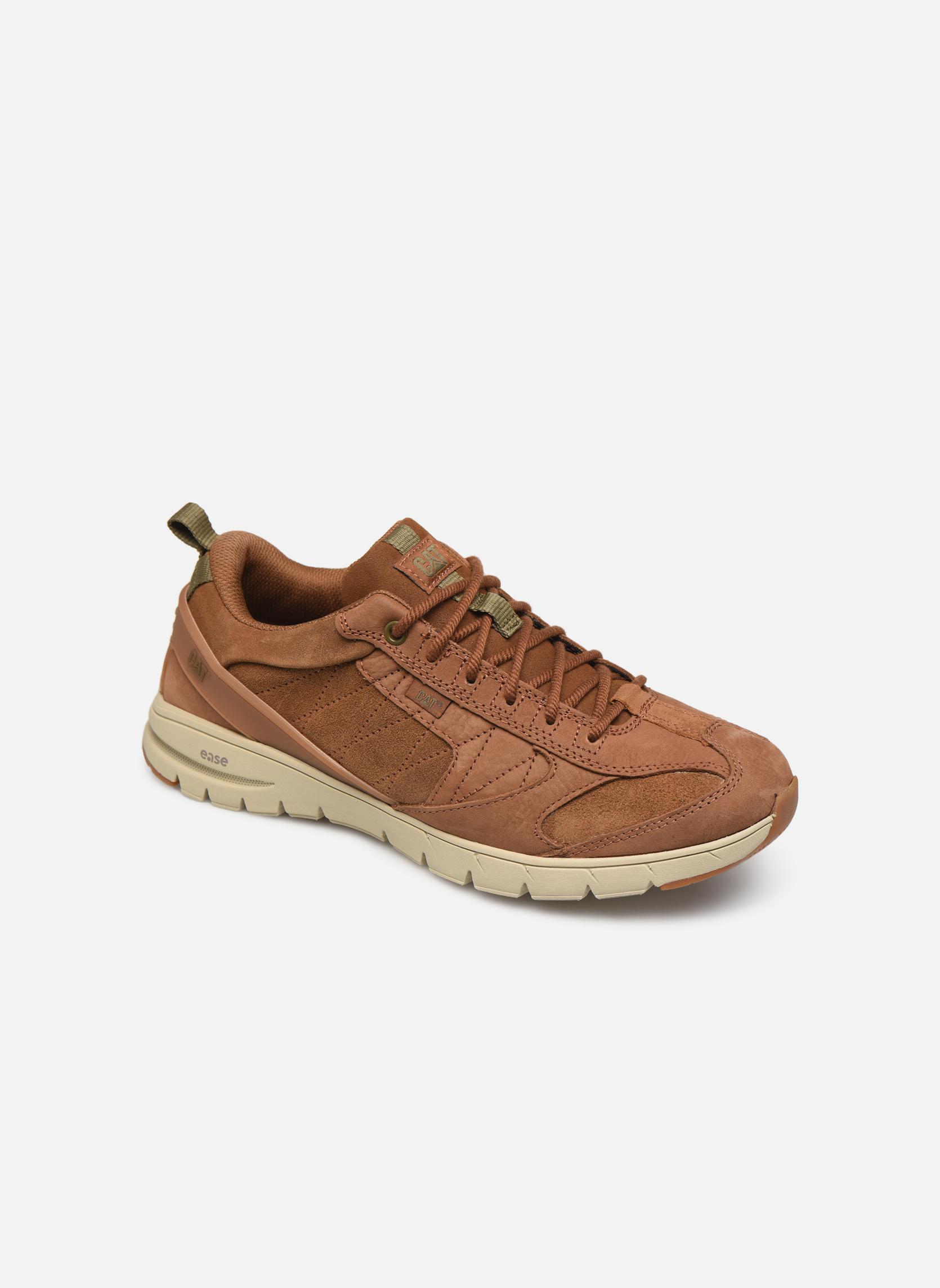 Sneakers Caterpillar Bruin