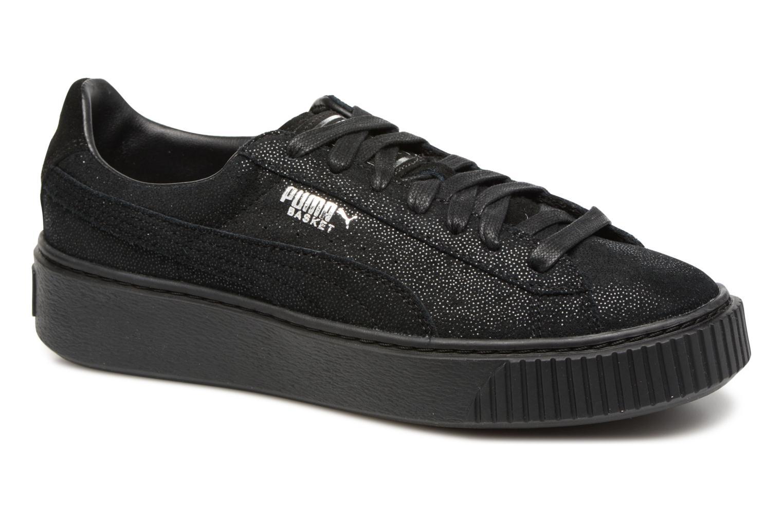 Sneakers Wns Basket Platform Reset by Puma