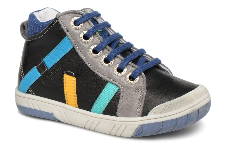 Sneakers Babybotte Zwart