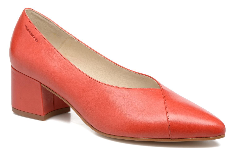 Mya 4319-101 - Pumps für Damen / rot