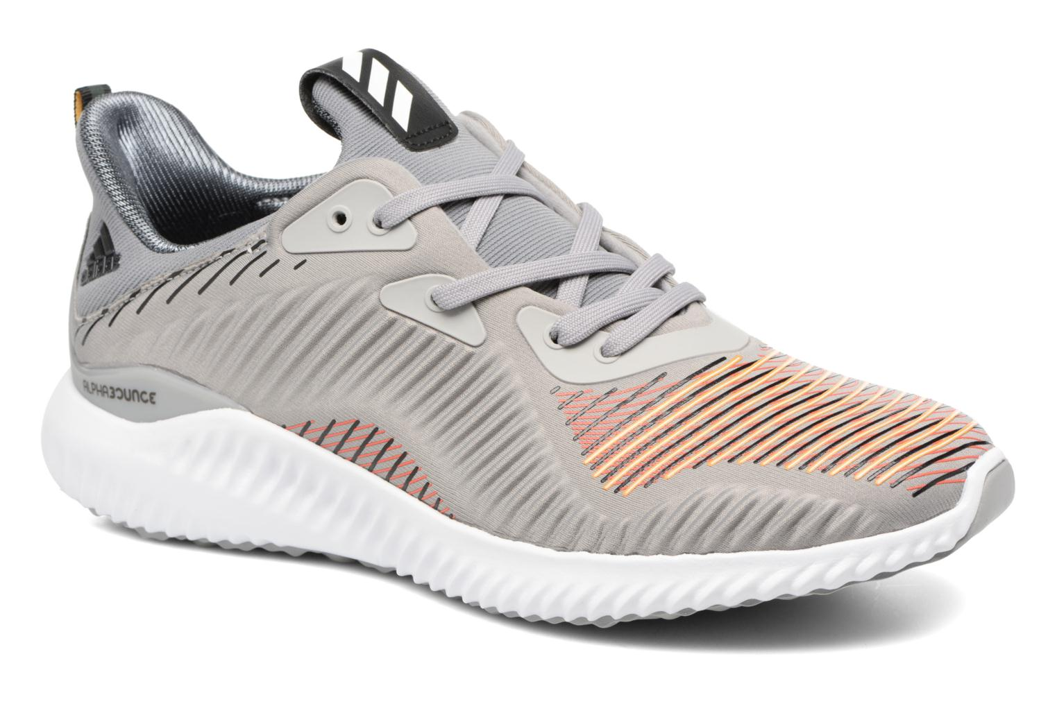 alphabounce hpc m by Adidas Performance