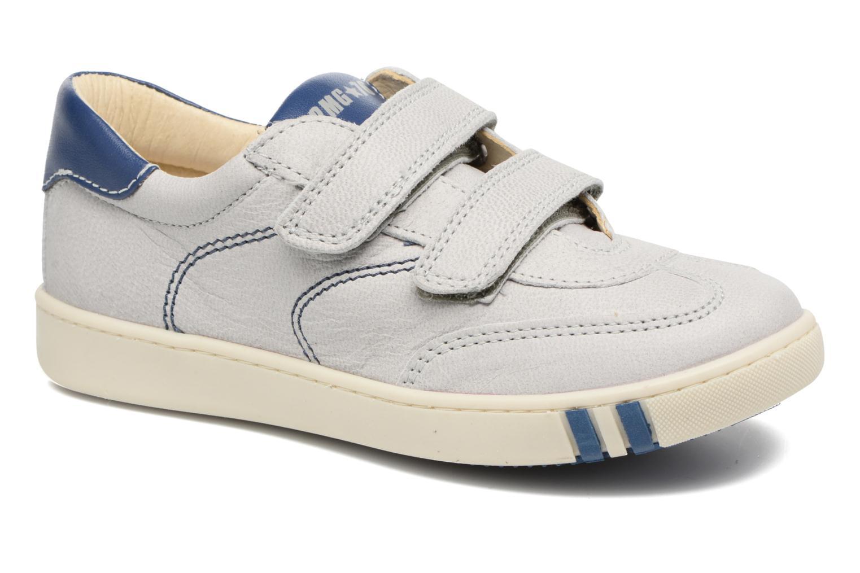 Sneakers Primigi Grijs
